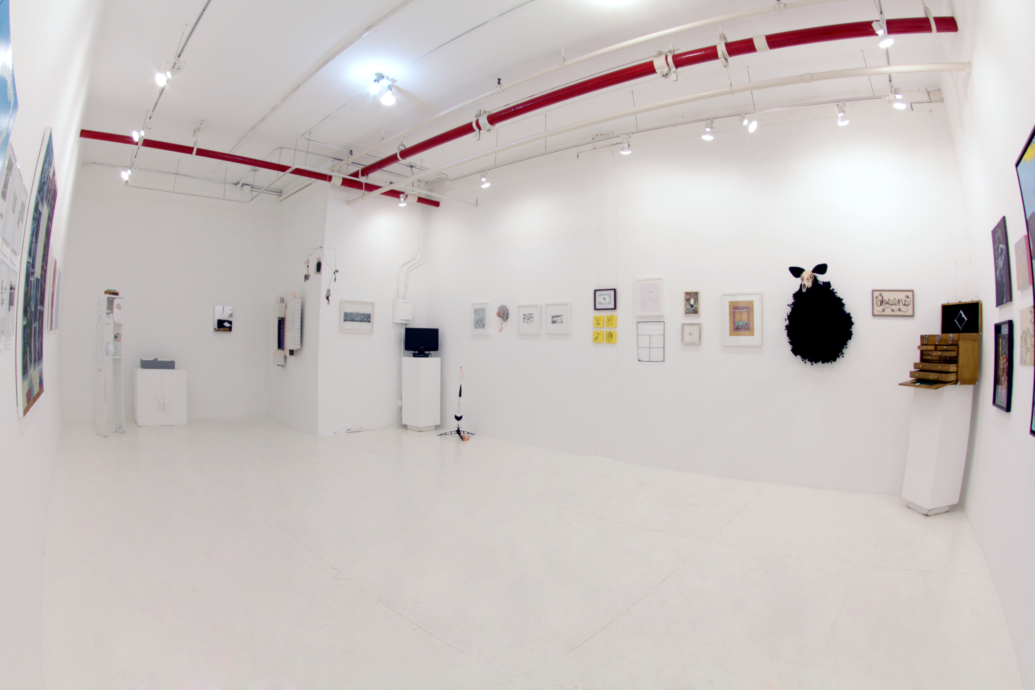 Gallery 104 View #1