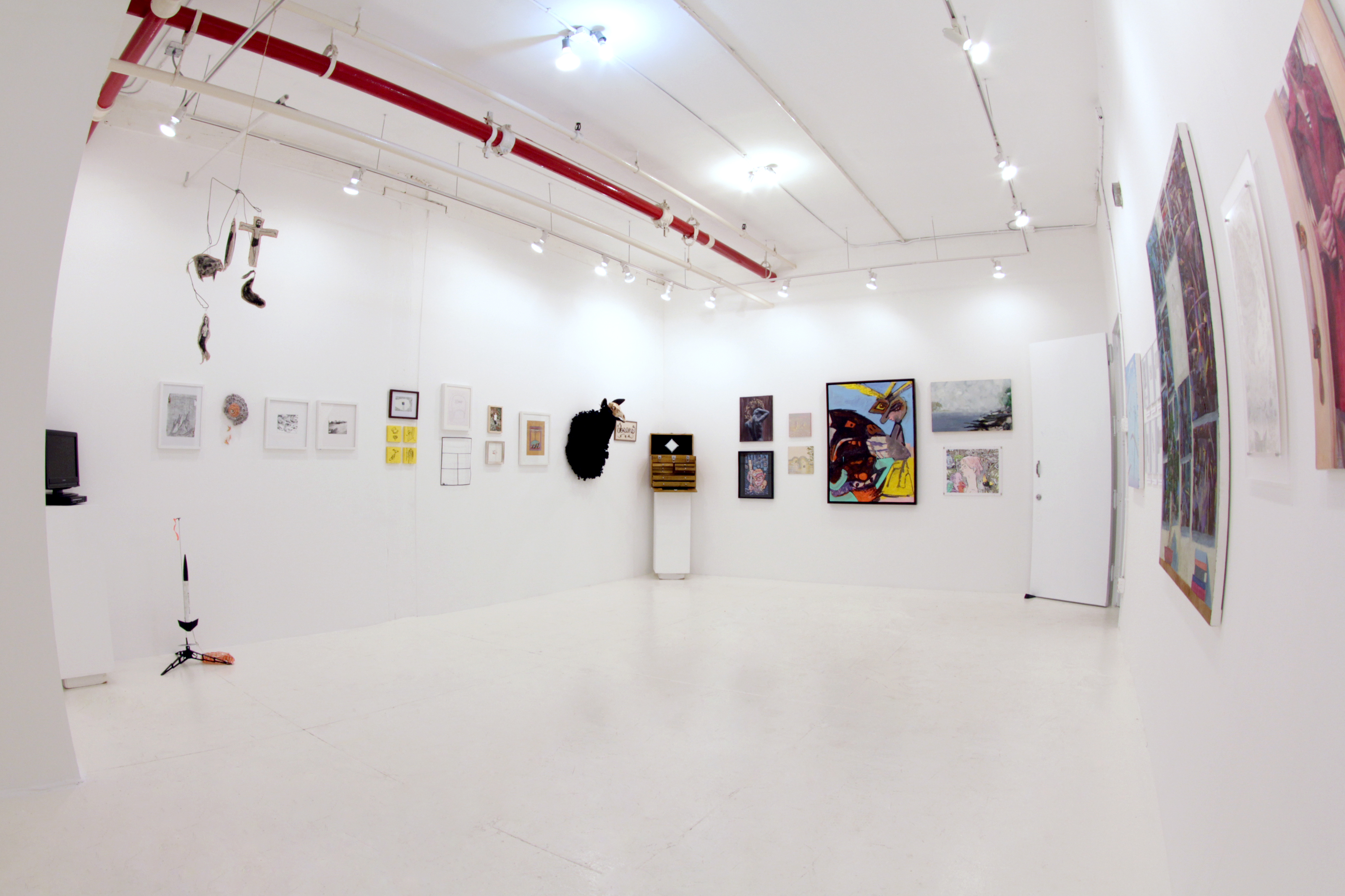 Gallery 104 View #3