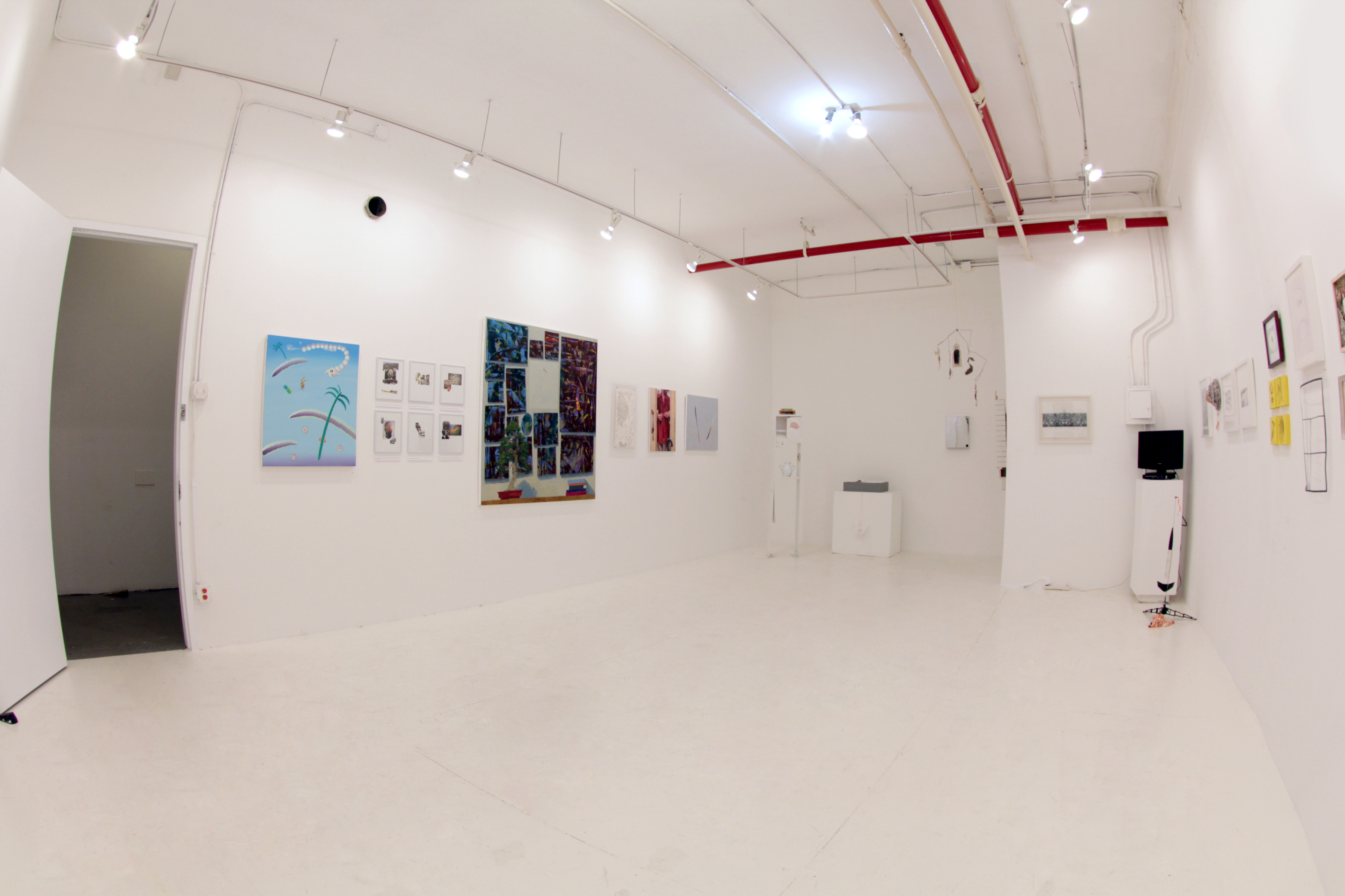 Gallery 104 View #4