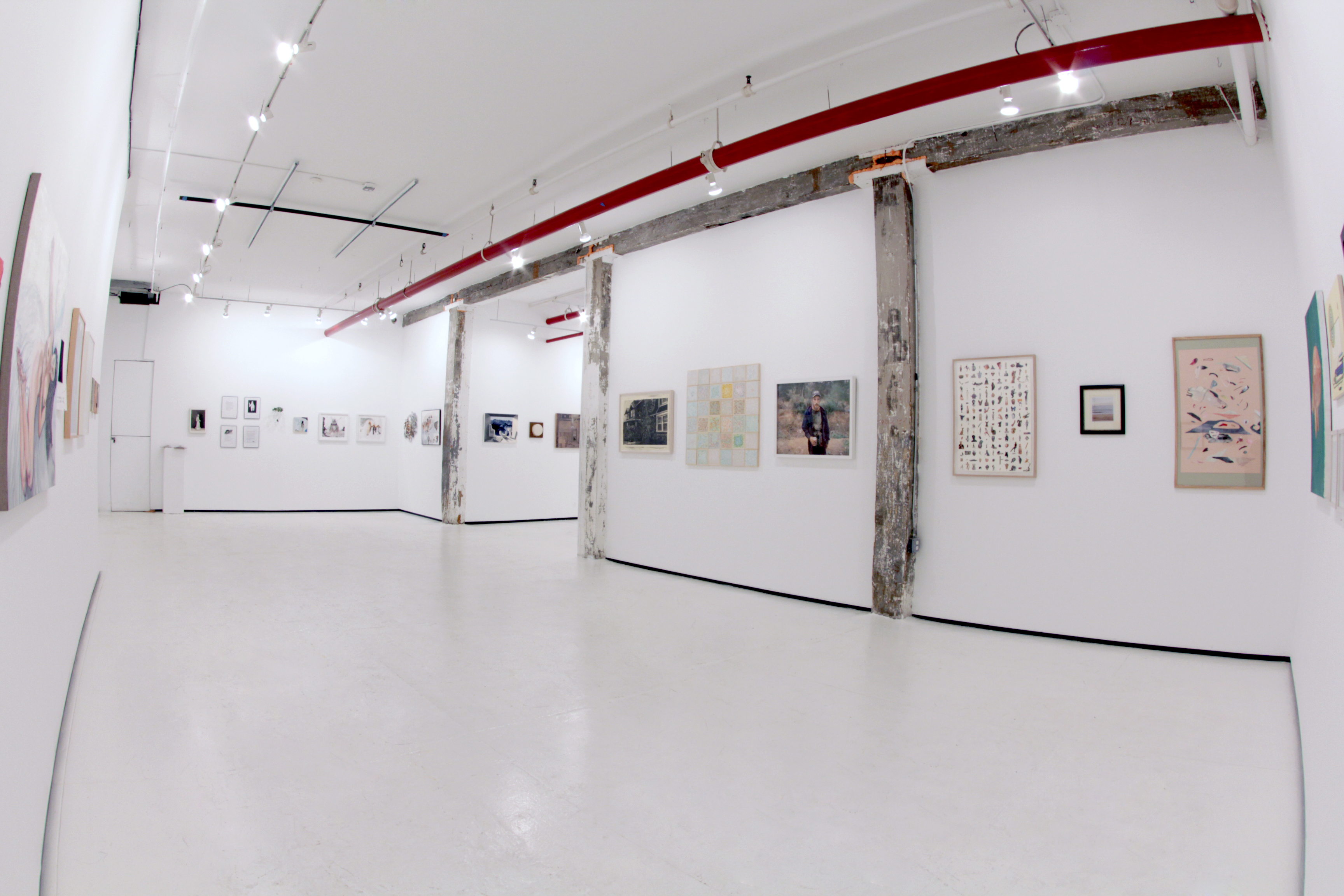 Gallery 105 View #2