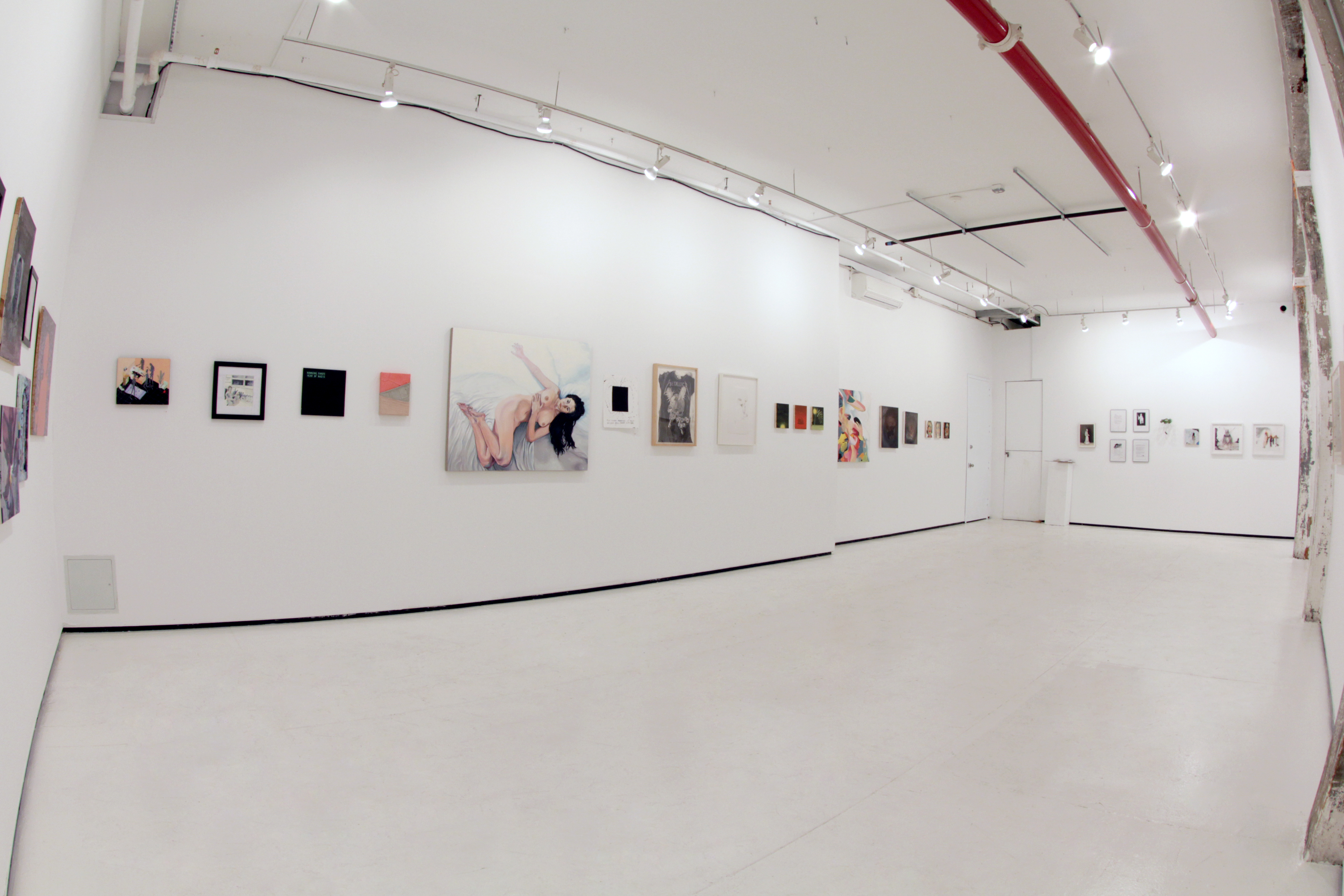 Gallery 105 View #3